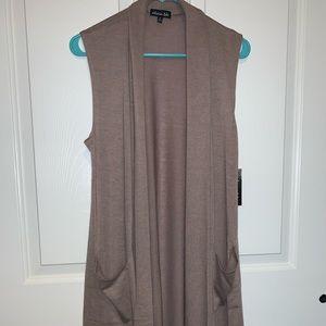 Jackets & Blazers - Women's Cardigan